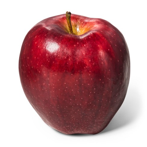 Red Delicious Apple Price Per Lb Target