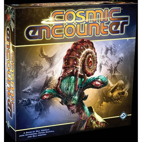 Fantasy Flight Games Cosmic Encounter Board Game - image 1 of 2