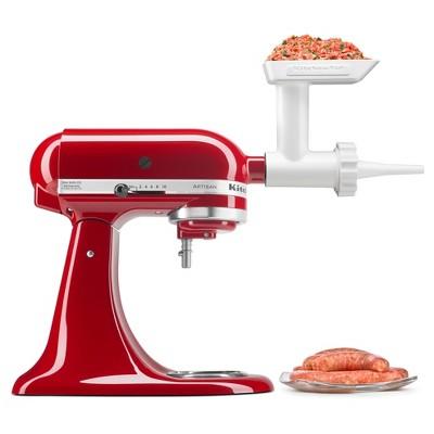 kitchenaid sausage stuffer attachment ssa target rh target com