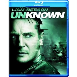 2036 Origin Unknown (Blu-ray) : Target