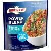 Birds Eye Frozen Quinoa & Spinach Superfood Blends - 10oz - image 2 of 3