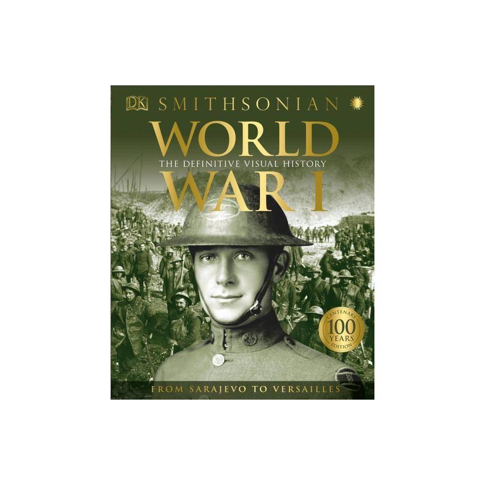 World War I Hardcover