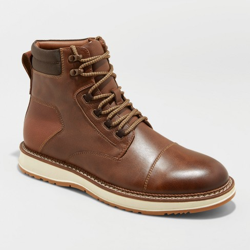 premium selection a3d71 af7f6 Men s Braden Casual Fashion Boots - Goodfellow   Co™ Brown