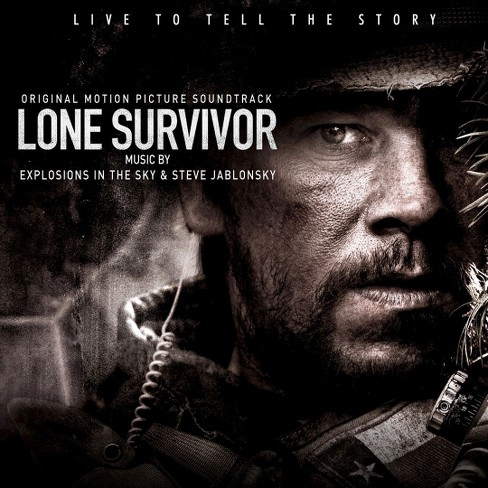Explosions In The Sk - Lone Survivor (Ost) (CD) - image 1 of 1