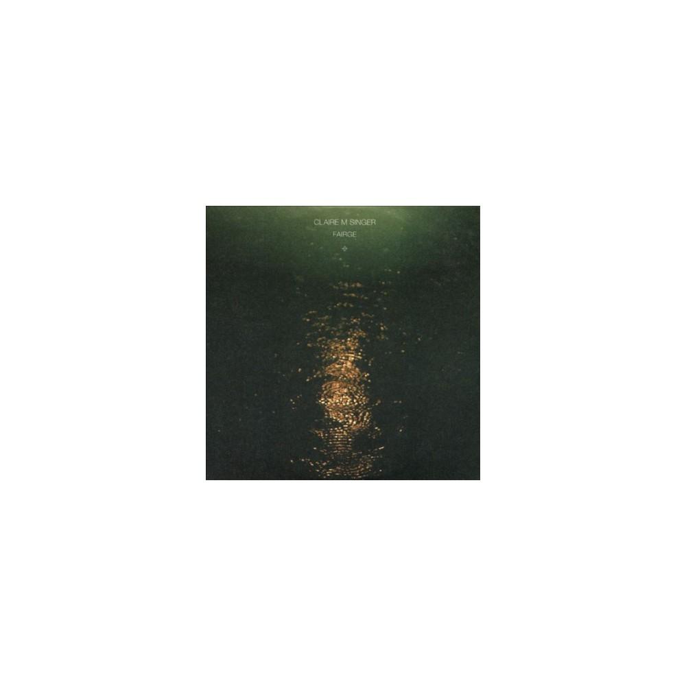Claire M Singer - Fairge (CD)