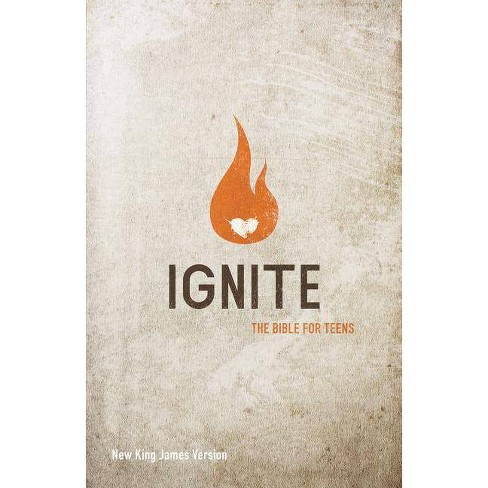 Ignite-NKJV - by  Thomas Nelson (Paperback) - image 1 of 1