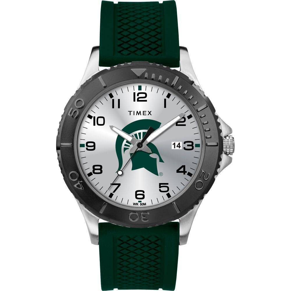 Ncaa Michigan State Spartans Men 39 S Tribute Collection Gamer Watch