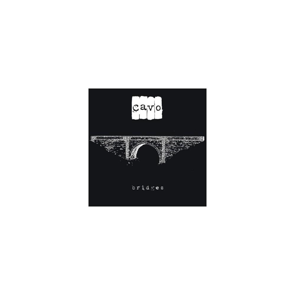 Cavo - Bridges (CD), Pop Music Cavo - Bridges (CD), Pop Music