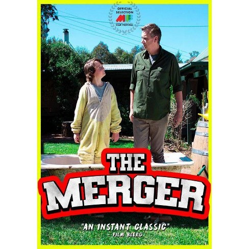 The Merger (DVD) - image 1 of 1