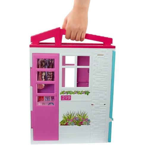 Big Barbie Doll Houses | Home Interior Design