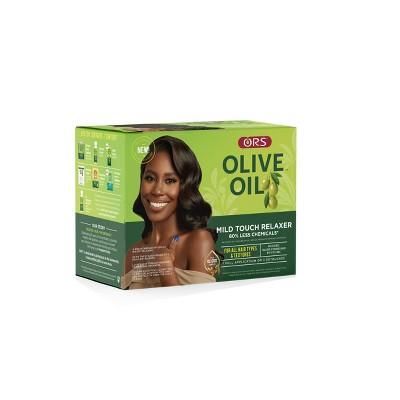 ORS Just Rlx Oil Enrich Low Chem Hair Treatment - 1ct