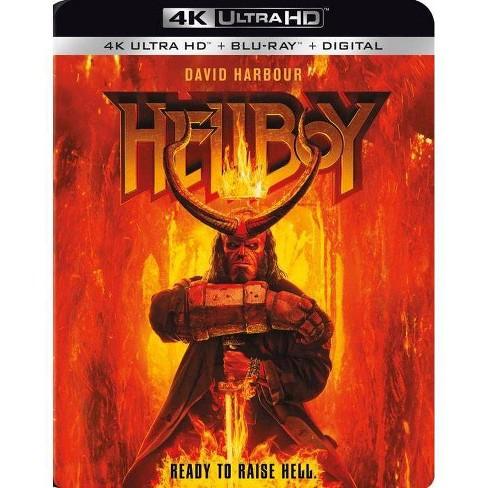 Hellboy - image 1 of 1