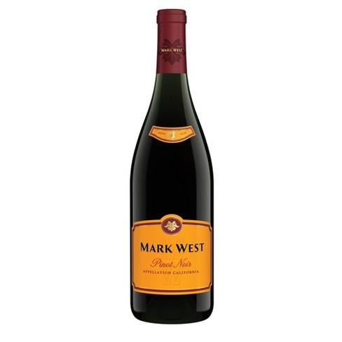 Mark West Pinot Noir Red Wine 750ml Bottle Target