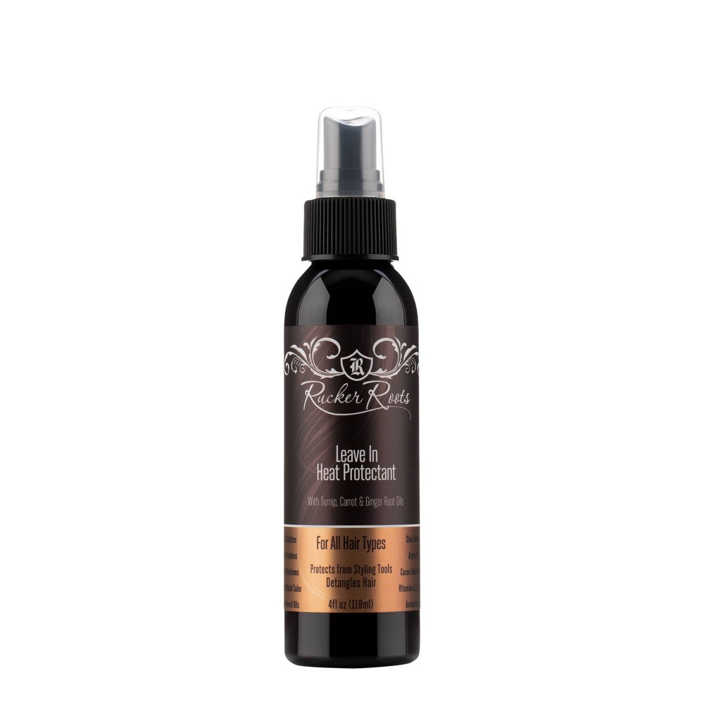 Image of Rucker Roots Leave-In Heat Protectant - 4 fl oz
