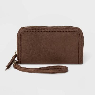 f74dc9cf7c Women's Tech Wristlet Wallet - Universal Thread™
