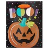 Halloween Thrills Small Gift Bag - PAPYRUS - image 2 of 3