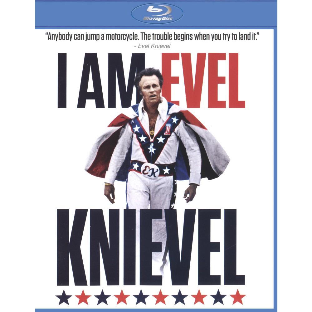 I Am Evel Knievel (Blu-ray)