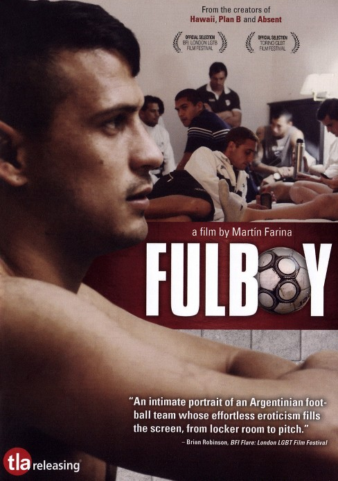 Fulboy (DVD) - image 1 of 1