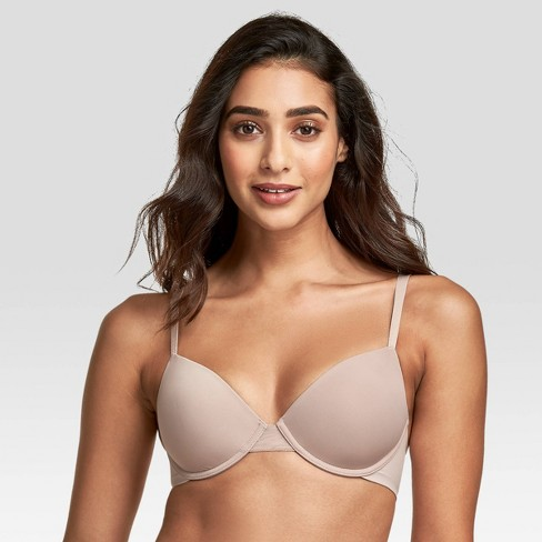 Maidenform Self Expressions Women's Simply The One Lightly Lined T-Shirt Bra SE1200 - image 1 of 4