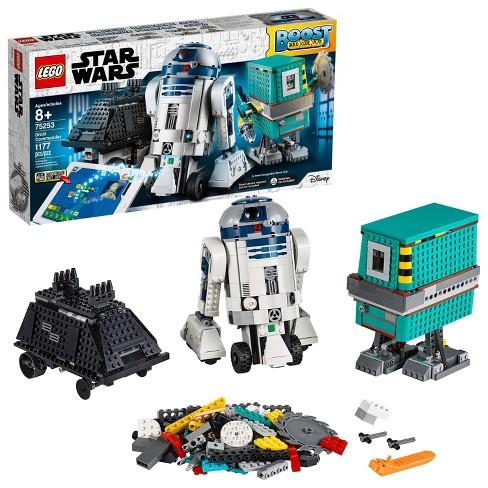 LEGO Star Wars Boost Droid Commander STEM Coding Educational Building Set for Kids 75253 - image 1 of 4