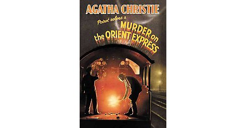 Murder on the Orient Express (Special) (Hardcover) (Agatha Christie) - image 1 of 1