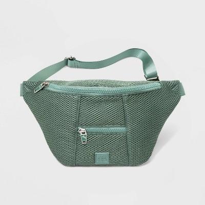 Women's Nylon Fanny Pack - JoyLab™ Green