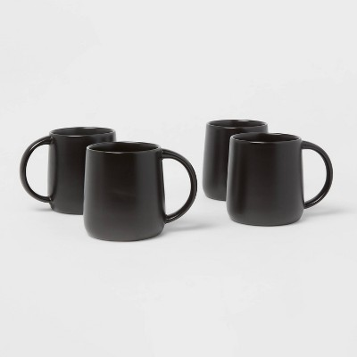 16oz Stoneware Acton Mugs - Threshold™