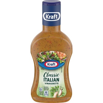 Kraft Classic Italian Vinaigrettes - 14 fl oz