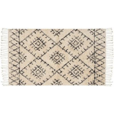 Nourison Native Art NTV12 Indoor Mat : Target