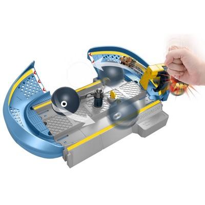Hot Wheels Mario Kart Chain Chomp Trackset