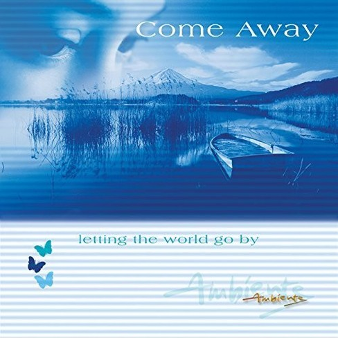 Emily Shreve - Ambiente:Come Away (CD) - image 1 of 1