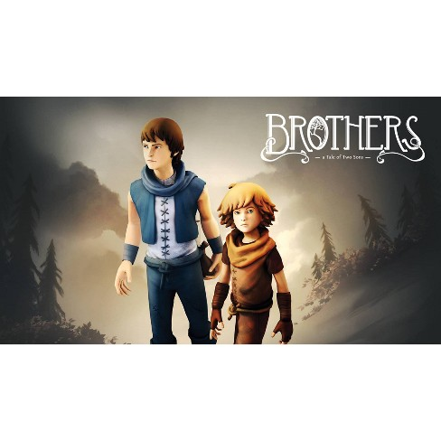 Brothers: A Tale of Two Sons - Nintendo Switch (Digital) - image 1 of 4