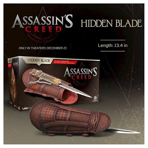 Assassin's Creed Movie - Hidden Blade - image 1 of 5