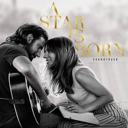 Lady Gaga - Star Is Born (Ost) [Explicit Lyrics] (Vinyl)