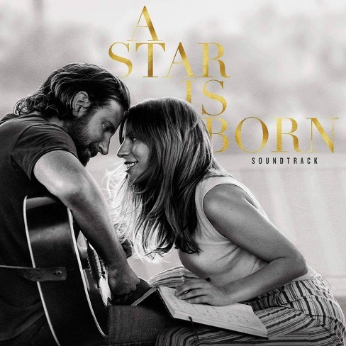 Lady Gaga - Star Is Born (Ost) [Explicit Lyrics] (Vinyl) - image 1 of 1