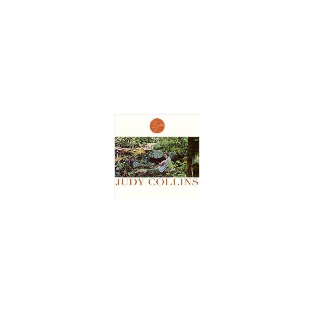 Judy Collins - Golden Apples Of The Sun (Vinyl)