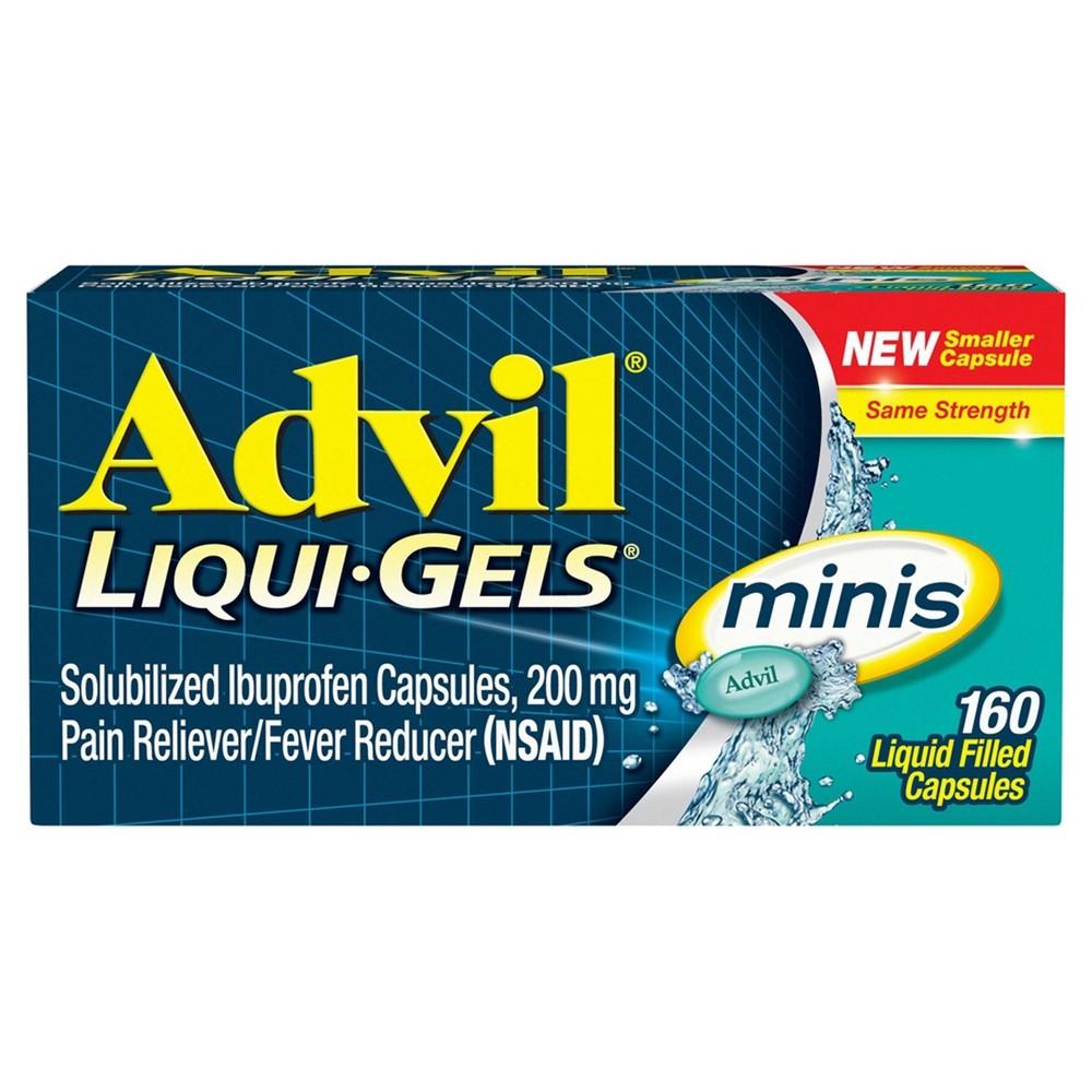 Amazing Deals On Advil Ultra