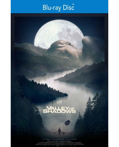 Valley Of Shadows (Blu-ray) - image 1 of 1