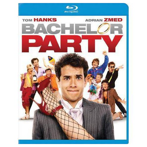 Bachelor Party (Blu-ray) - image 1 of 1