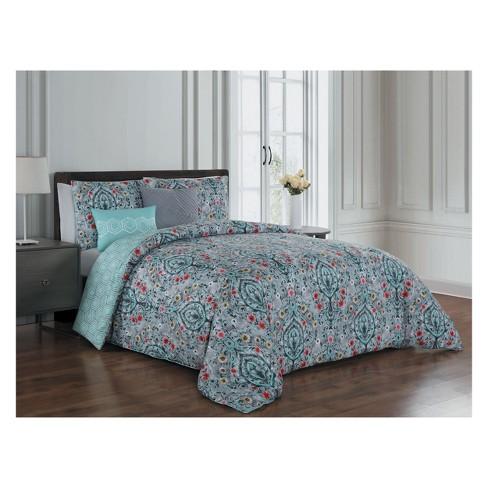 5pc Trista Comforter Set - Avondale Manor - image 1 of 4