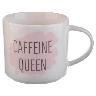 Threshold™ Stackable Porcelain Coffee Mug 15oz White