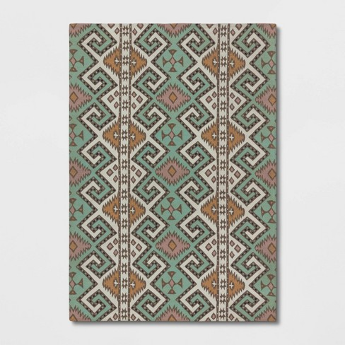 Mohave Area Rug - Threshold™ - image 1 of 4