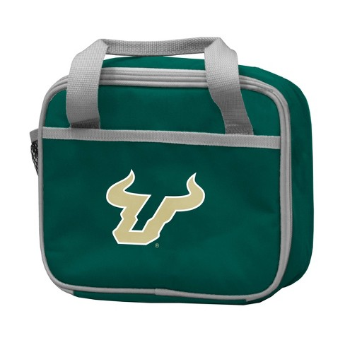 NCAA South Florida Bulls Lunch Cooler - image 1 of 1