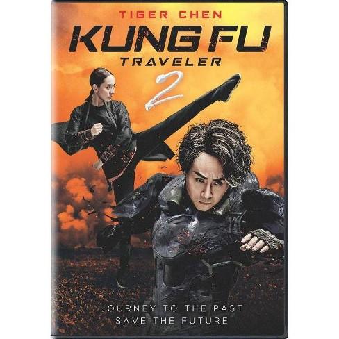 286c1e064 Kung Fu Traveler 2 (DVD) : Target