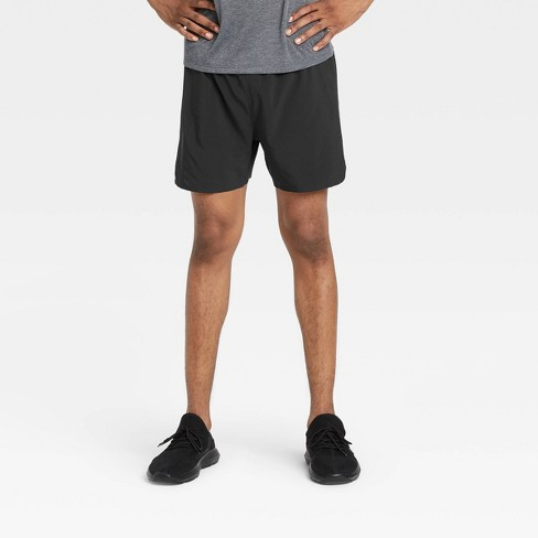 "Men's 5"" Lined Run Shorts - All in Motion™ - image 1 of 4"