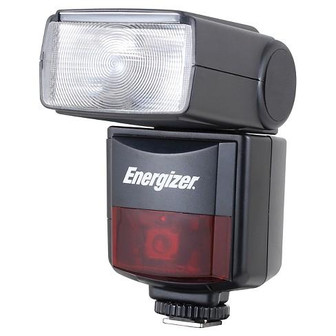 Energizer Digital TTL Flash for Canon Cameras - Black (ENF-600C) - image 1 of 1