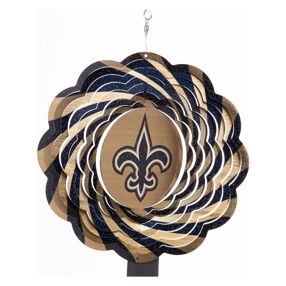 New Orleans Saints Spectrum Spinner