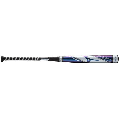 Mizuno F20-Titanium - Fastpitch Softball Bat (-10) Womens Size 33 Inches In Color (000R)