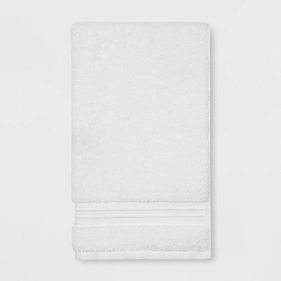 Spa Bath Towel White - Threshold Signature™