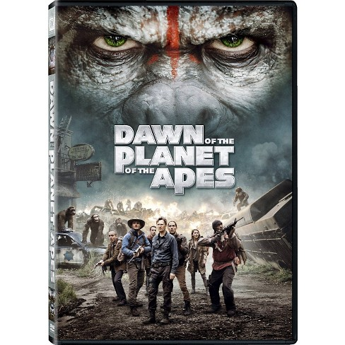 Dawn of the Planet of the Apes (dvd_video) - image 1 of 1